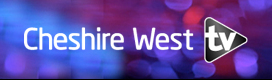 Cheshire West TV logo